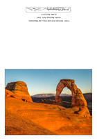 Notecards - Canyonlands / Arches