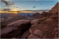 Arches - Canyonlands NP 2013